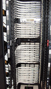 voice / data network cabling atlanta installation